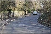 TQ2166 : Old Malden Lane by N Chadwick