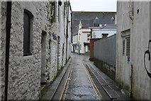 SX4854 : Tin Lane by N Chadwick