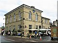 SE4048 : Town Hall, Wetherby by G Laird