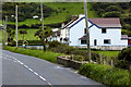 D2816 : Carnlough, Bay Road by David Dixon