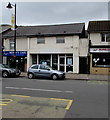 ST2390 : Vacant premises, Tredegar Street, Risca by Jaggery