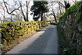 "SH2328 : Road through the Plas yn Rhiw ""estate"" by Kate Jewell"