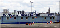 NS5564 : Rangers Ticket Centre by Thomas Nugent