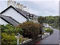D3806 : Coast Road between Ballygalley and Drains Bay by David Dixon