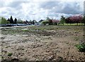 TA0327 : Cleared  site  of  Hessle  High  School  ( Lower  School ) by Martin Dawes