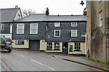SX7960 : Bay Horse Inn by N Chadwick
