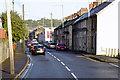 D4001 : A2, Bank Road, Larne by David Dixon