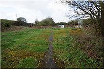 SE1220 : Moor Hey Lane towards Dewsbury Road, Elland by Ian S