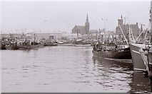 NK0066 : The harbour, Fraserburgh by Richard Sutcliffe