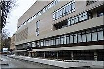 TQ3376 : Camberwell College of Arts by N Chadwick