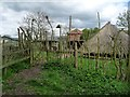 SE6452 : Southern entrance to the prehistoric village, Murton by Christine Johnstone