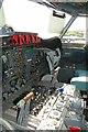 SP3575 : Electra Cockpit by Glyn Baker