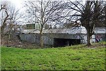 TQ2066 : Malden Way Bridge by N Chadwick