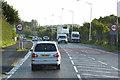J4389 : Larne Road (A2) Kilroot by David Dixon