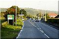 J4692 : Whitehead, Belfast Road by David Dixon