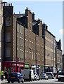 NT2673 : Nicolson Street by Thomas Nugent