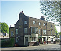 "TQ1676 : ""Coach and Horses"" public house, near Syon House by Julian Osley"