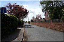 TM2649 : Conach Road, Woodbridge by Geographer