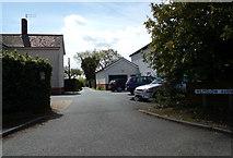 TM2649 : Wilmslow Avenue, Woodbridge by Geographer
