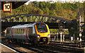 ST5972 : Train at Bristol Temple Meads Station by Derek Harper