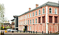 J3473 : Havelock House, Belfast - May 2018(1) by Albert Bridge