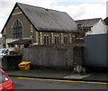 ST1599 : Private chapel, Wood Street, Bargoed by Jaggery