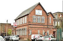 J3373 : Former school, Apsley Street, Belfast - May 2018(2) by Albert Bridge