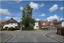 TM2649 : Naunton Road, Woodbridge by Geographer