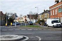 TQ1868 : Grove Lane by N Chadwick