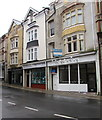 SS5147 : Vacant High Street premises for sale, Ilfracombe by Jaggery
