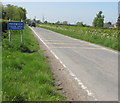 ST4184 : Redwick - Please Drive Carefully by Jaggery