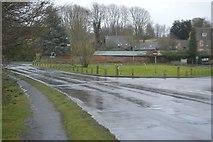 TR2254 : Pond Hill by N Chadwick