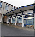 SS5147 : APB Accountants, 1-5 Market Square, Ilfracombe by Jaggery