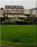 SS5147 : Imperial Hotel, Wilder Road, Ilfracombe by Jaggery