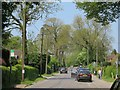 SU8299 : Main Road by Oast House Archive
