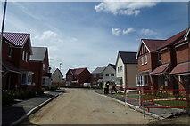 TM2750 : Longwood Fields Development, Melton by Adrian Cable