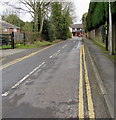 SK1000 : Station Approach, Hill Hook, Sutton Coldfield by Jaggery