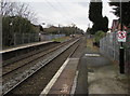 SK1000 : Cross City Line south from Blake Street station, Hill Hook, Sutton Coldfield by Jaggery