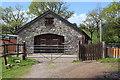 ST1386 : The Hay Loft, Gwaun-gledyr-uchaf by M J Roscoe