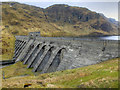 NN6039 : Lawers Dam by John Allan