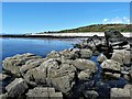 NR9420 : Cleats Shore - Isle of Arran by Raibeart MacAoidh