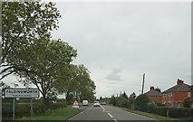 TF0684 : Lincoln Road Faldingworth by Ian S