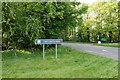 SU7497 : The A40 entering Oxfordshire by Bill Boaden