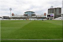 SK5838 : Trent Bridge Cricket Ground's new look by John Sutton