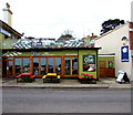 SX8960 : Olive tapas style eatery, Paignton by Jaggery