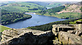 SK1986 : Ladybower Reservoir by Graham Hogg