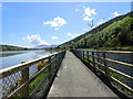 J1020 : The Newry Greenway a kilometre from Victoria Locks by Eric Jones