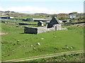 NR2060 : Chapel at Kilchiaran by M J Richardson