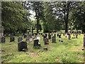 SJ8645 : Stoke (Hartshill) Cemetery (12) by Jonathan Hutchins