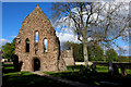 NH5246 : Beauly Priory by Chris Heaton
